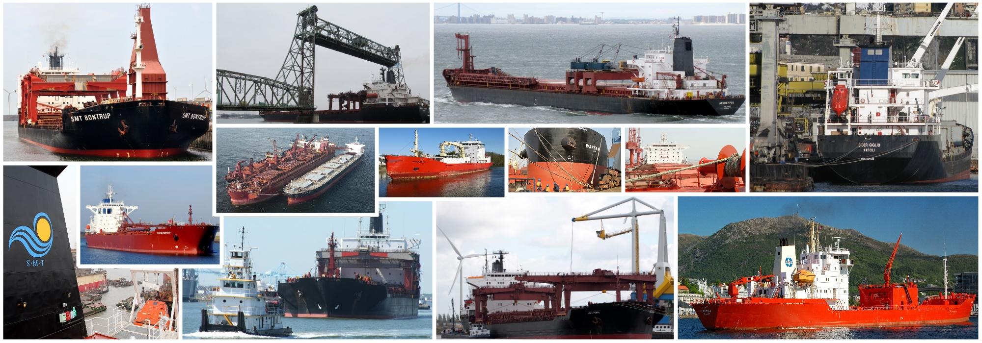 SMT-Vessels