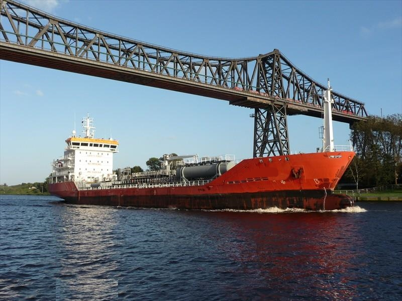 LIBRA | 2nd Officer for Oil/Chemical Tanker, salary 4200 USD - LIBRA
