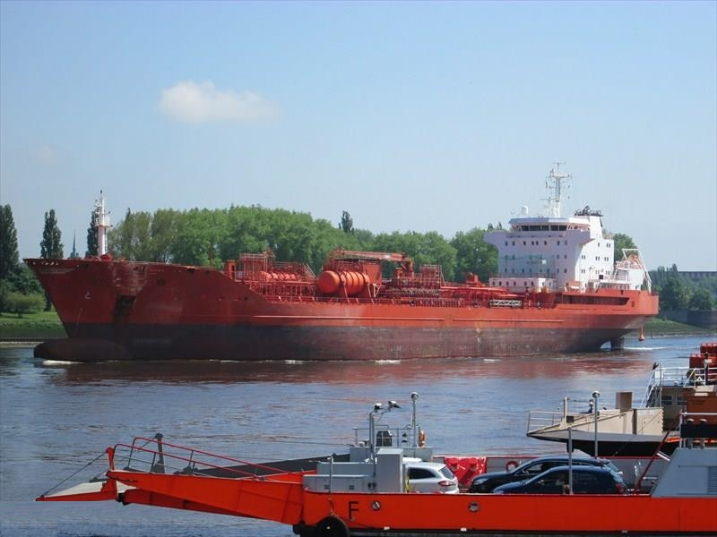 LIBRA | Chief Officer for Chemical Tanker, salary 11500 USD