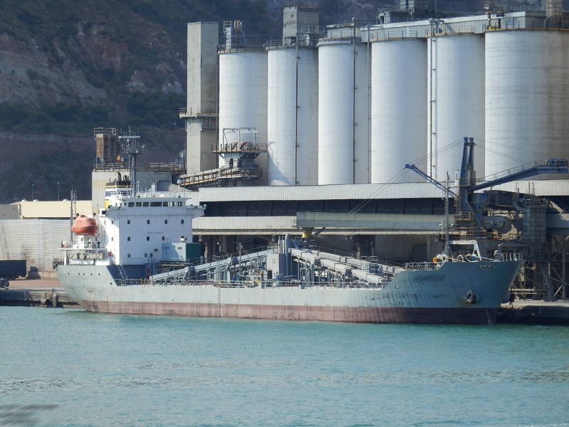 LIBRA | 2nd Engineer for Cement Carrier, salary 7100 USD - LIBRA