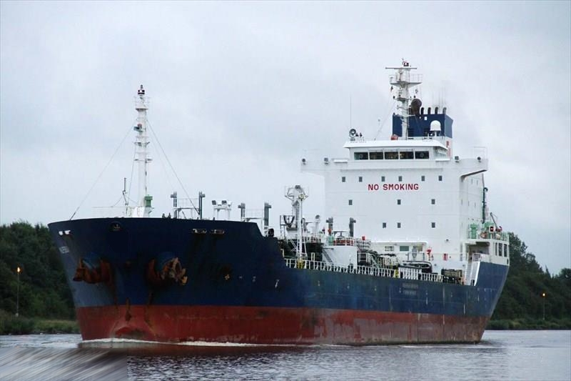 LIBRA | Chief Officer for Oil/Chemical Tanker vessel, salary
