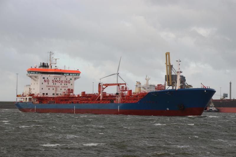 LIBRA | Oiler for Oil/Chemical Tanker, salary 1659 USD (O/T