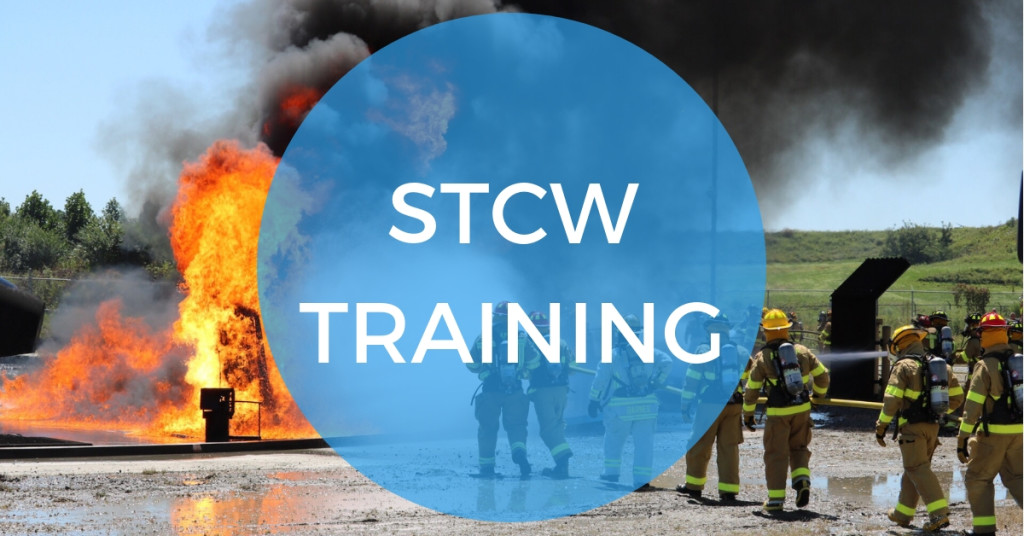 stcw-basic-training